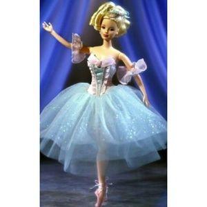Marzipan Barbie